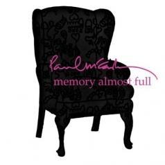 Paul McCartney (Пол Маккартни): Memory Almost Full
