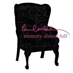 Paul McCartney (Пол Маккартни): Memory Almost Full