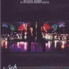 Metallica (Металлика): S & M