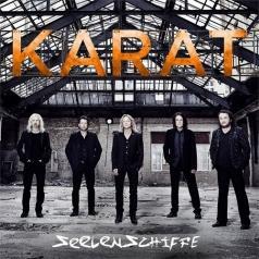 Karat (Карат): Seelenschiffe