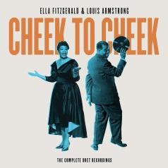 Ella Fitzgerald (Элла Фицджеральд): The Complete Duet Recordings