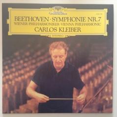 Carlos Kleiber (Карлос Клайбер): Beethoven: Symphony No.7