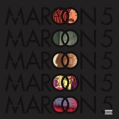 Maroon 5: The Studio Albums