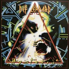 Def Leppard (Деф Лепард): Hysteria