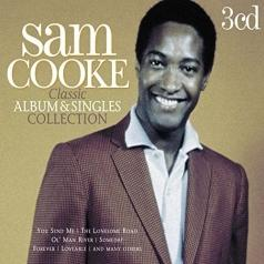 Sam Cooke (Сэм Кук): Classic Album And Singles Collection