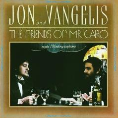 Jon and Vangelis (ДжонАндерсон): The Friends Of Mr Cairo