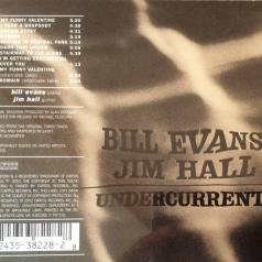 Bill Evans (Билл Эванс): Undercurrent