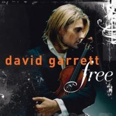 David Garrett (Дэвид Гарретт): Free