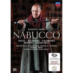 Leo Nucci (Лео Нуччи): Nabucco