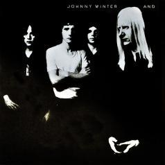 Johnny Winter (Джонни Винтер): Johnny Winter And