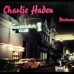 Charlie Haden (Чарли Хейден): Nocturne