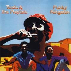 Toots (Тоолс): Funky Kingston