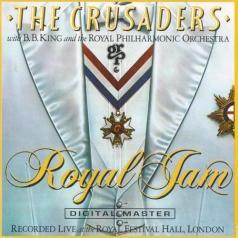 The Crusaders (Зе Кросадерс): Royal Jam