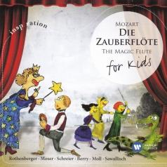The Magic Flute - For Kids