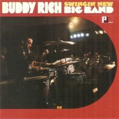 Buddy Rich (Бадди Рич): Swingin` Big Band