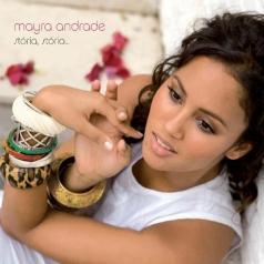 Mayra Andrade (Майра Андраде): Storia, Storia