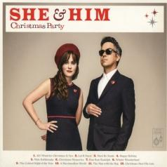 She & Him: Christmas Party