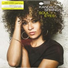 Kandace Springs: Soul Eyes