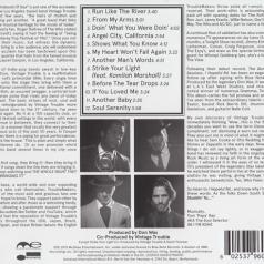 Vintage Trouble (Винтаж Трабл): 1 Hopeful Rd.