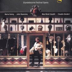 Glyndebourne Festival Opera (Глайндборнский оперный фестиваль): Il Barbiere Di Siviglia