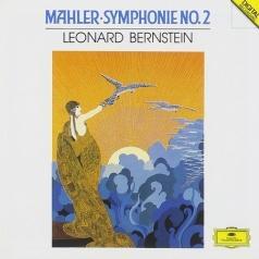Leonard Bernstein (Леонард Бернстайн): Mahler: Symph.2
