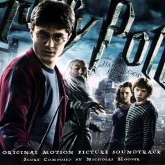Harry Potter And The Half-Blood Prince (Nicholas Hooper)