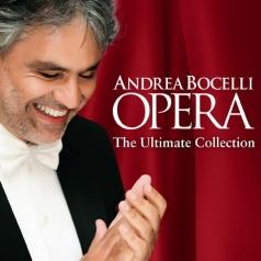 Andrea Bocelli (Андреа Бочелли): Opera - The Ultimate Collection