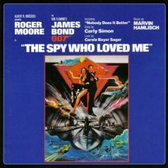 The Spy Who Loved Me (Marvin Hamlisch)