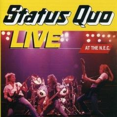Status Quo (Статус Кво): Live At The N.E.C.
