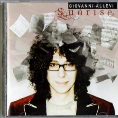 Giovanni Allevi (Джованни Аллеви): Sunrise
