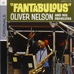 Oliver Nelson (Оливер Нельсон): Fantabulous