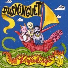 Dusminguet (Дусмингует): Vafalungo