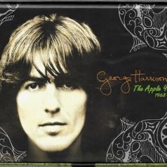 George Harrison (Джордж Харрисон): The Apple Years