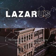 David Bowie (Дэвид Боуи): Lazarus (Original Cast Recording)