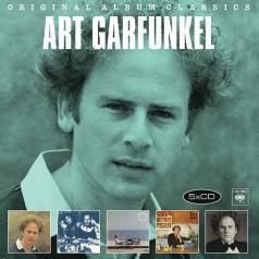 Art Garfunkel (Арт Гарфанкел): Original Album Classics