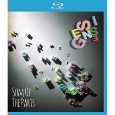 Genesis (Дженесис): Sum Of The Parts