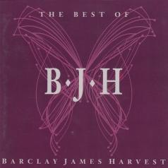 Barclay James Harvest (Барклай Джеймс Харвест): The Best Of