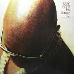Isaac Hayes (Айзек Хейз): Hot Buttered Soul