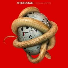 Shinedown: Threat To Survival