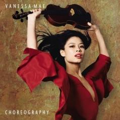 Vanessa Mae (Ванесса Мэй): Choreography