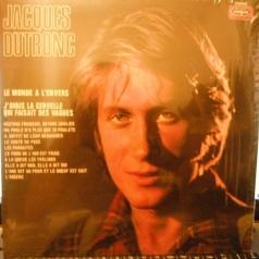 Jacques Dutronc (Жак Дютрон): Cinquieme Album / L'Arsene