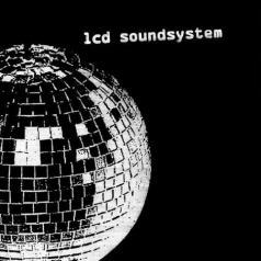LCD Soundsystem: LCD Soundsystem