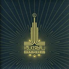 Rammstein (Рамштайн): Volkerball