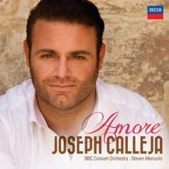 Joseph Calleja (Джозеф Каллея): Amore