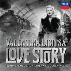 Valentina Lisitsa (Валентина Лисица): Love Story