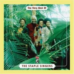 The Staple Singers (Зе Стапле Сингерс): The Very Best Of