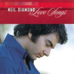 Neil Diamond (Нил Даймонд): Love Songs
