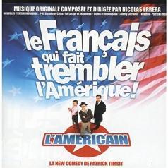 Original Soundtrack: L'Americain