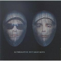 Pet Shop Boys (Пет Шоп Бойс): Alternative