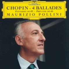 Maurizio Pollini (Маурицио Поллини): Chopin